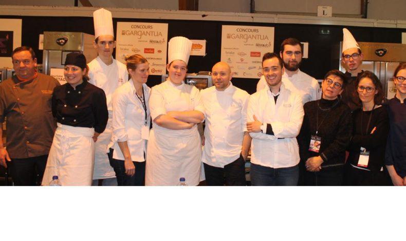 Défi culinaire Bio à Breizh Pro Expo : bravo aux lauréats de ce bel évènement !