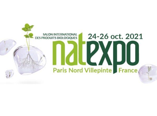 Natexpo 2021 : le Pavillon Bretagne vous attend !