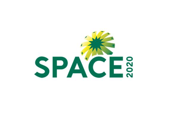 SPACE 2020 : Une édition en ligne !