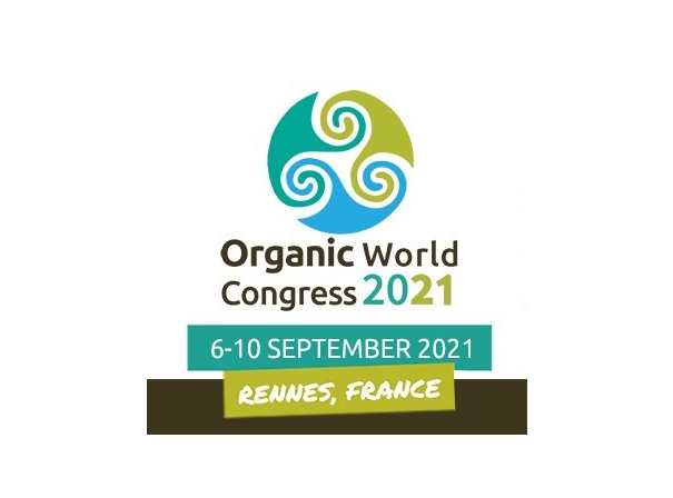 Congrès Mondial de la Bio à Rennes – OWC 2020 reporté en 2021