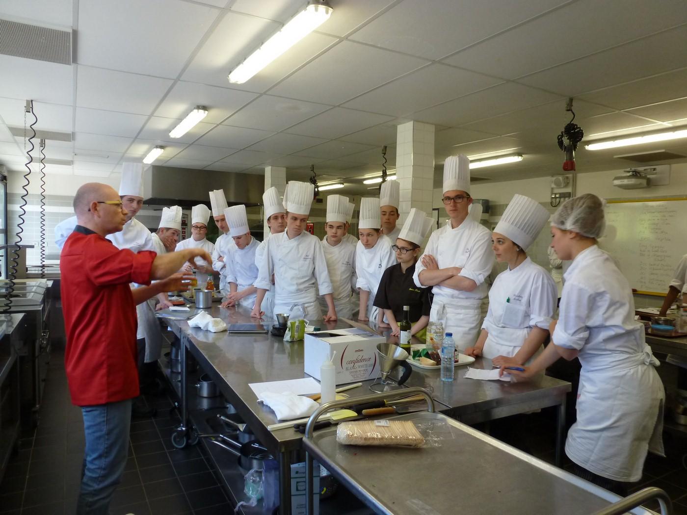 Formation cuisine bio bretagne - Formation cuisine rennes ...