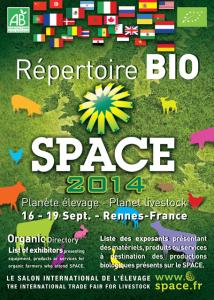 SPACE2014-ParcoursBIO
